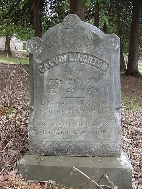 Norton, Calvin Luther 2