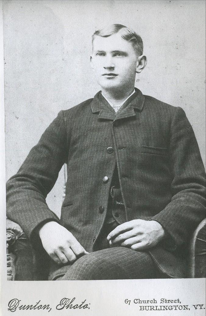 Norton, Lafayette A.