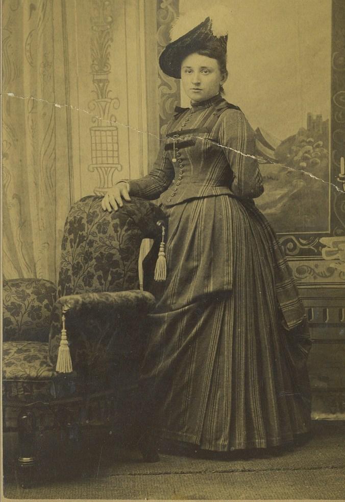 Norton, Mary Ann Elizabeth 1