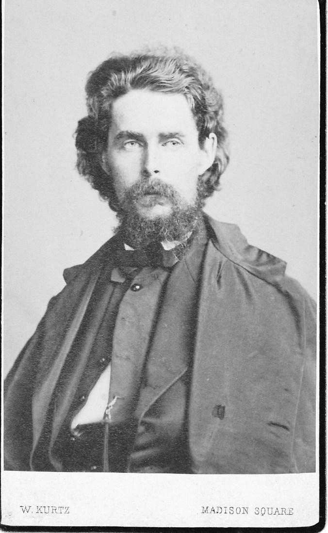 Zabriskie, William Pell