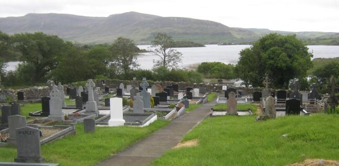 Annagh Cemetery (2)