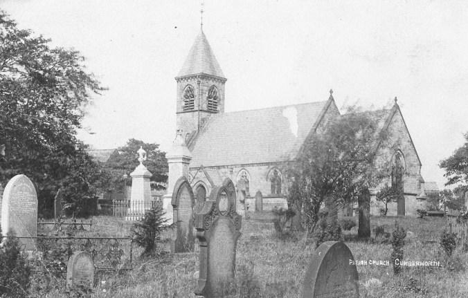 Cumberworth St. Nicholas 2
