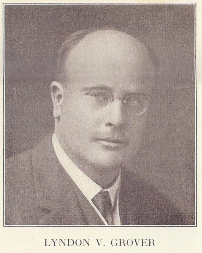 Grover, Lyndon Vassar I 3