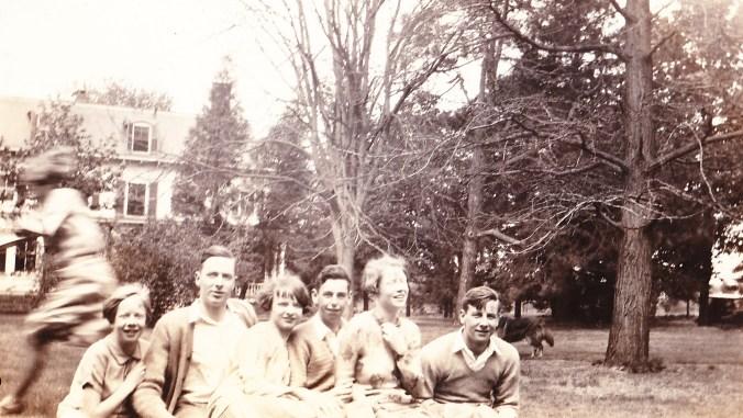 Bogert, Regis, Beth, Alice
