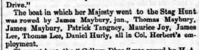 Maybury, James 1861 Queen Victoria (2)