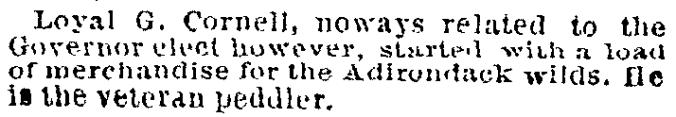 Cornell, Loyal G. 1879 Peddling (2)