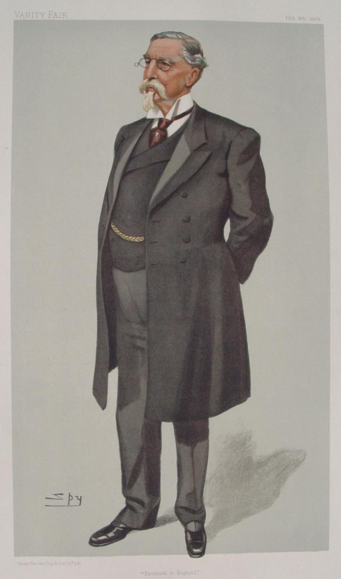 Frants_Ernst_de_Bille,_Vanity_Fair,_1903-10-08