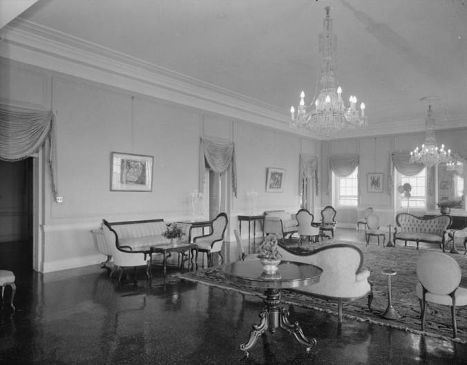 Government House, Kongensgade 21-22, Charlotte Amalie, St. Thomas, VI