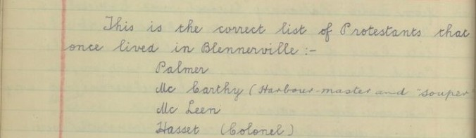 McCarthy, Robert 1847 Souper Blennerville 1930 2 (1)
