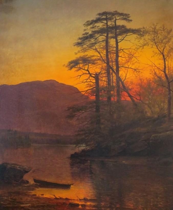 Arthur_Parton_-_Evening_on_the_Ausable_River,_1875-79