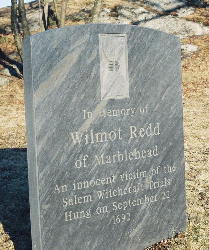 WilmotReddMemorial