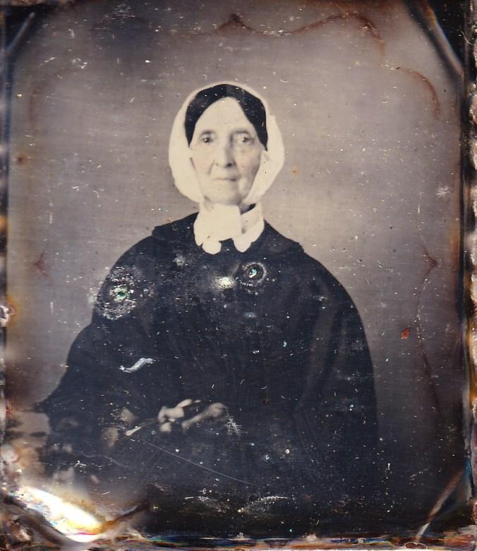 Bogert, Elizabeth